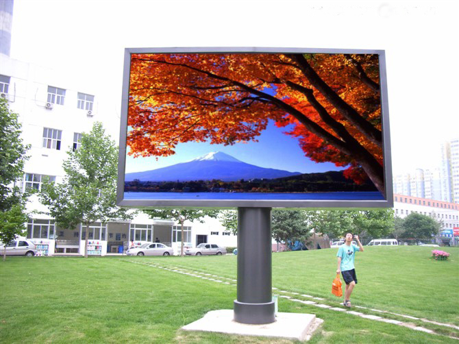led screens adventrix signs llc signage professionals