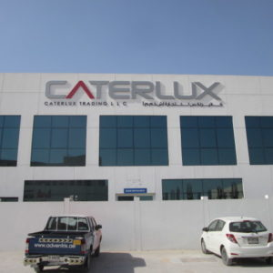 Caterlux